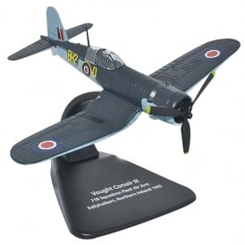 Vought Corsair Ballyhalbert Diecast Model 1:72