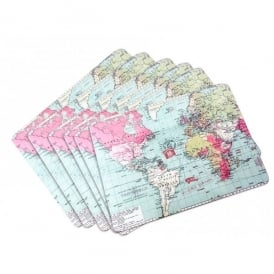 Voyager Placemat Set of 6