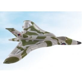 Vulcan Inflatable Plane