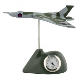 Vulcan Miniature Desk Clock