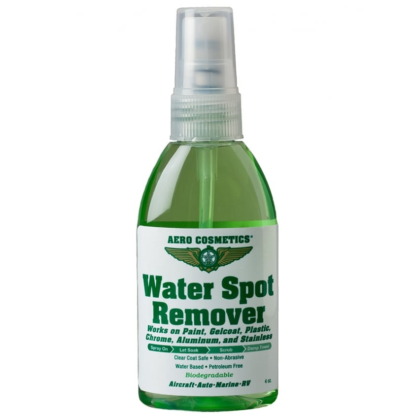 Water Spot Remover 4 oz.
