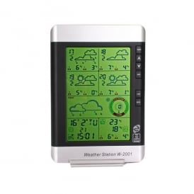 Watson W-2001 Weather Station