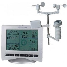 Watson W-8681 Solar Weather Station