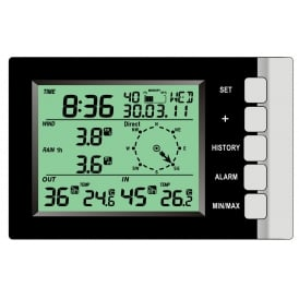 Watson W-8682 MKII Weather Station