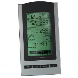 Watson W-8683 Wireless Weather Station