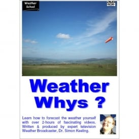 Weather School Weather Whys DVD