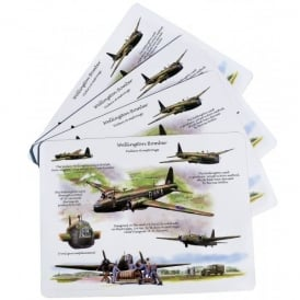 Wellington Placemat Set of 4