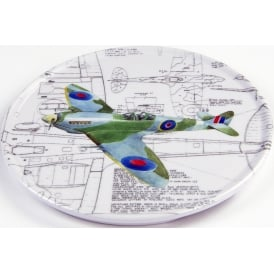 WW2 Planes Montage Teapot Stand