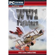 WWI Fighters