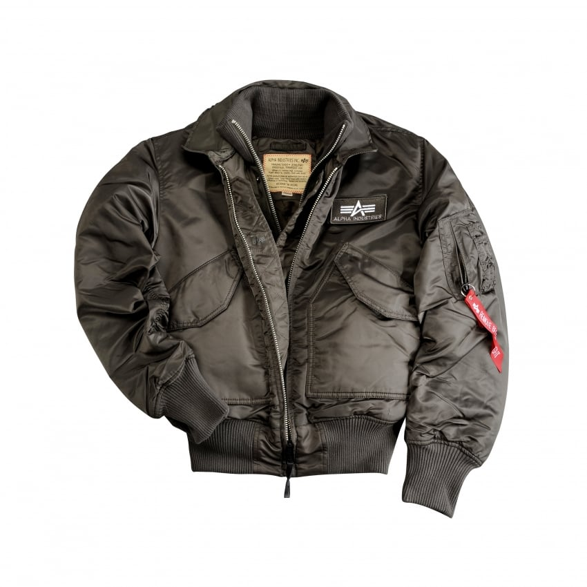 X-Force 4-in -1 Jacket