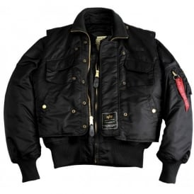 X-Force Bomber Jacket