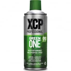 XCP GREEN ONE Aerosol