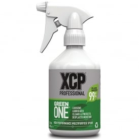 XCP GREEN ONE Trigger Spray