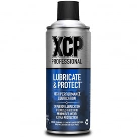 XCP Lubricate and Protect Aerosol