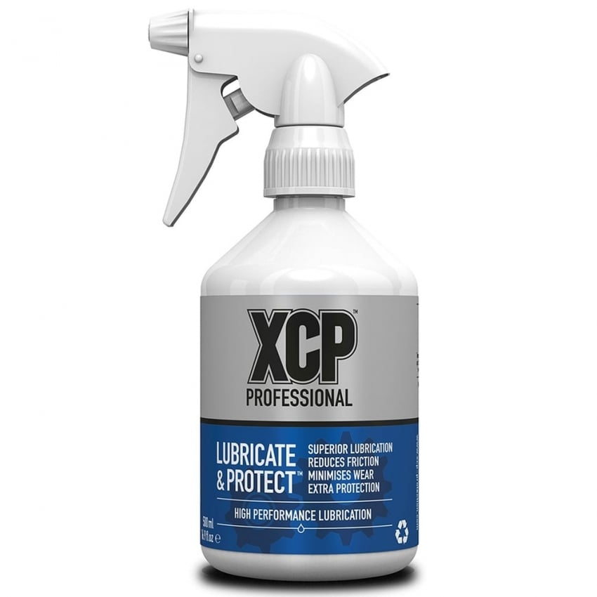 XCP Lubricate and Protect Trigger Spray