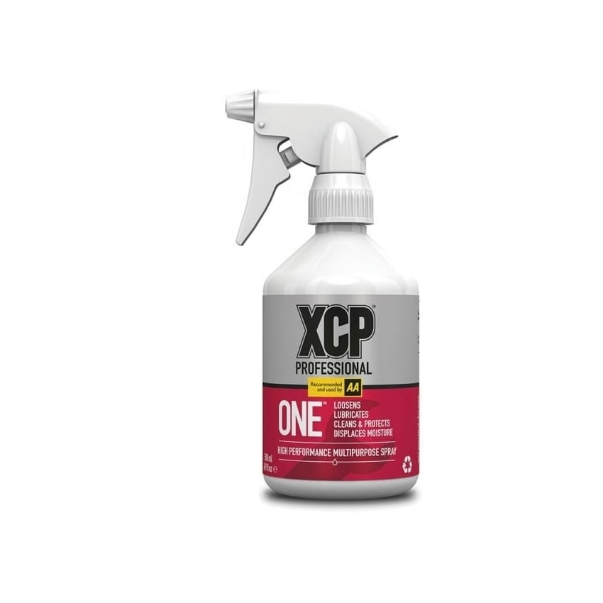 XCP ONE Trigger Spray