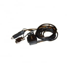 Zaon XRX to Aera 500 /550 Power/data cable